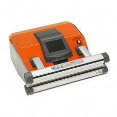 Basismachine I-Type Oranje met Sealbalken 420 mm