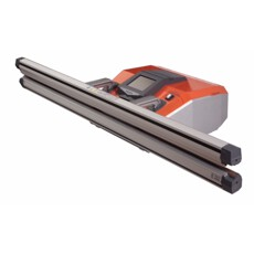 Basis***machine I-Type Oranje met Extreme Long Sealingbars 2520 mm